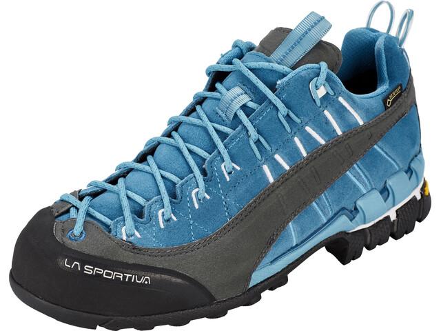 La Sportiva Hyper GTX Schoenen Dames, blauw